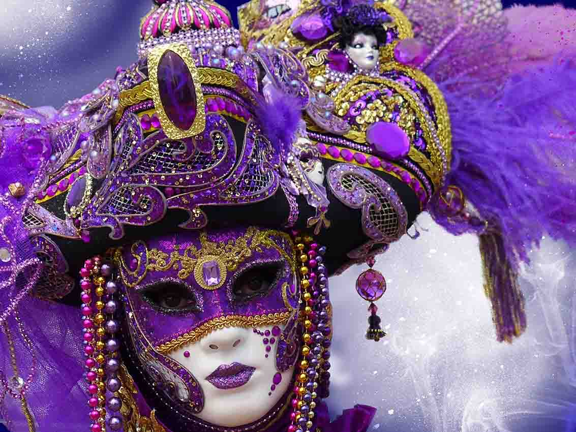 Carnival in the world