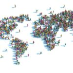 53% of the world's population already use social networks