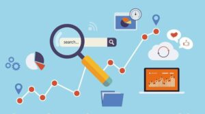 What to do if a website's SEO positioning drops