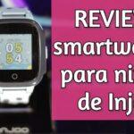 Innjoo Watch Kids, a smartwatch for children [vídeo]