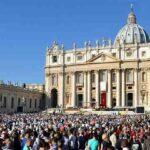 The Vatican City and its attractions for believers and tourists