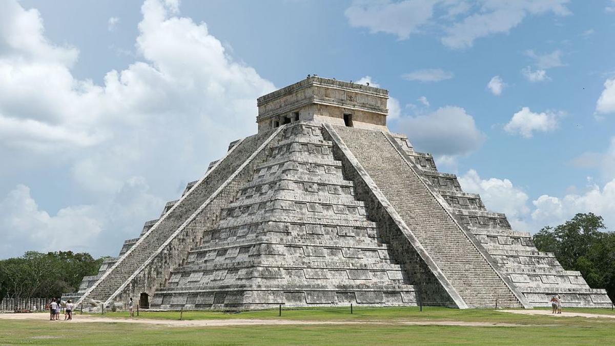 The Mayans gained a great deal of knowledge in various fields, from astronomy to architecture.