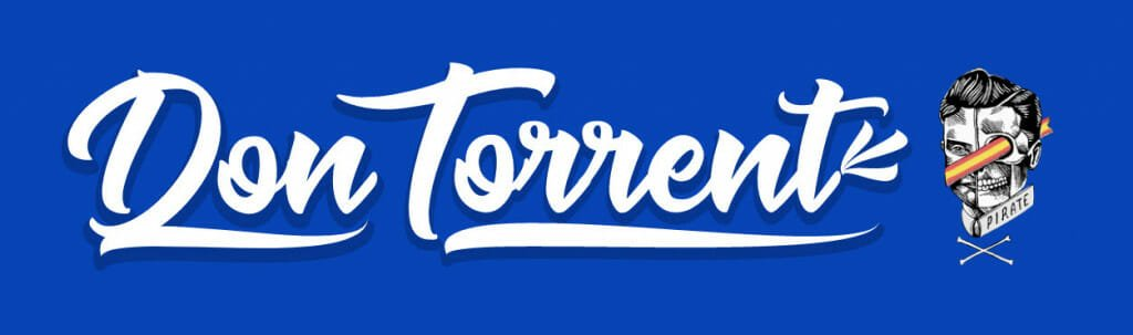 Download the best free torrents through Don Torrent and its alternatives