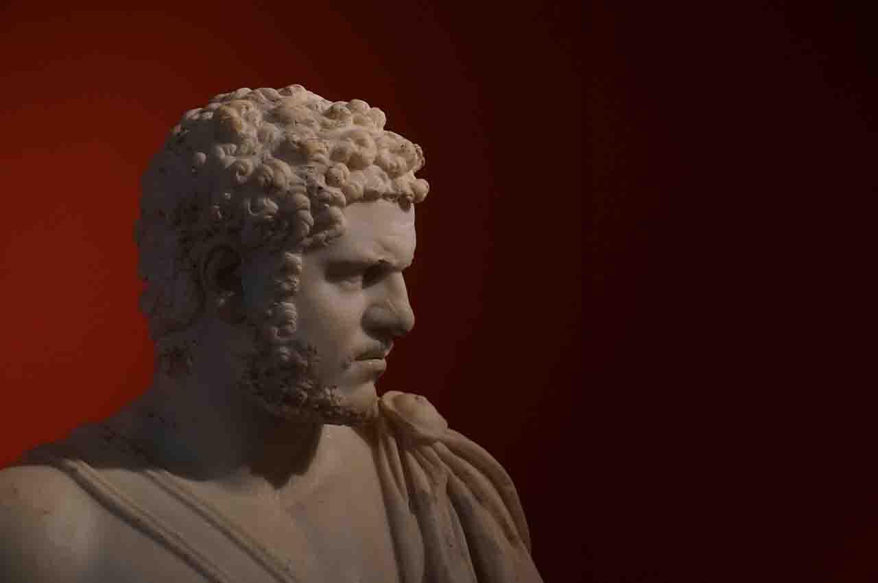 Emperor Caracalla