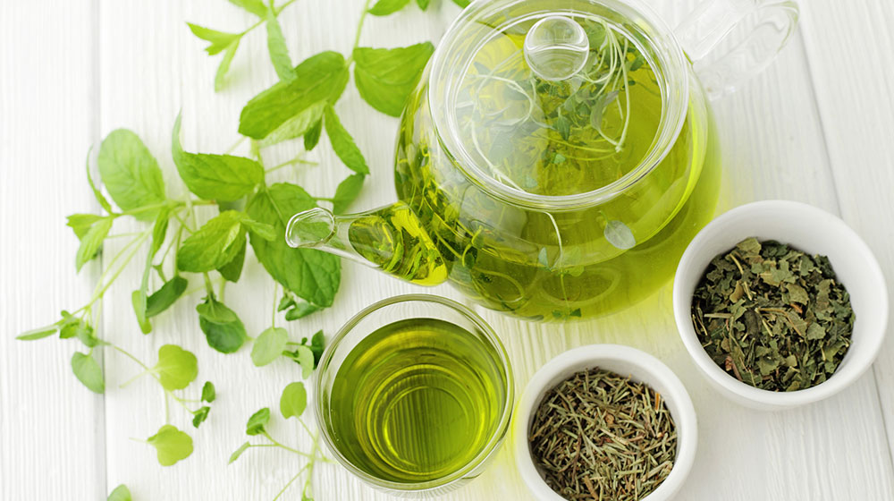 A new way to fight cancer arises from a compound in green tea.
