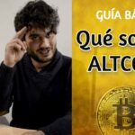 What are altcoins? [Vídeo]