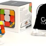 GoCube, the magic cube that is easy to solve thanks to Bluetooth
