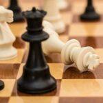 Online chess checked the coronavirus