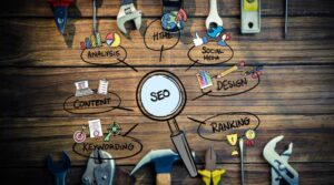 How to conduct a content gap analysis to improve search engine optimization