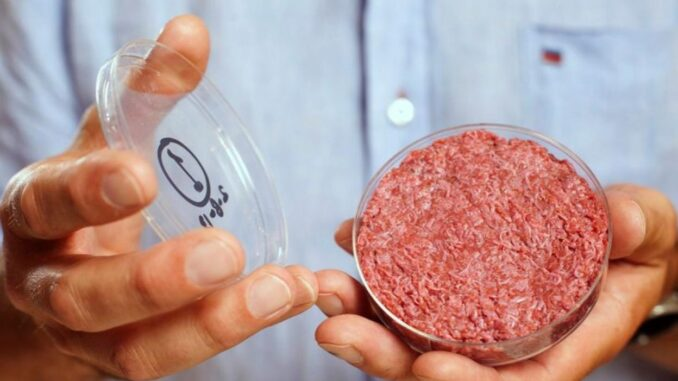 While there has been great advancement in synthetic meat, the taste is still not exactly the same.