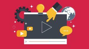 Embedding videos also benefits search engine optimization