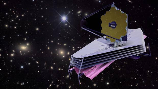 The James Webb Space Telescope will be a great tool for NASA.