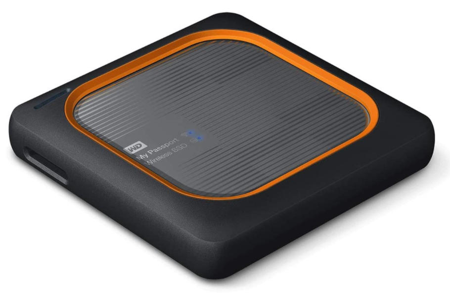 Eight external Wi-Fi network storage solutions for wireless access 33
