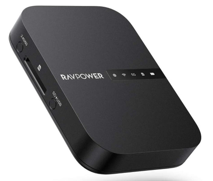 Eight external Wi-Fi network storage solutions for wireless access 57