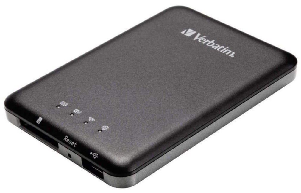 Eight external storage solutions with Wi-Fi networks for wireless access 49