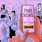 "How social networks prefer ""false news"""