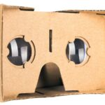 Google no longer sells cardboard boxes, its cardboard virtual reality viewer