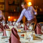 Where to work in hospitality and tourism