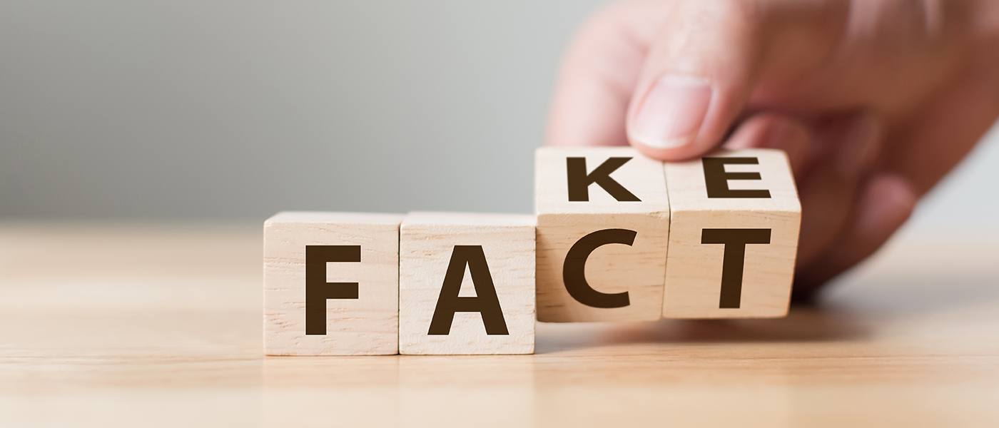 """How social networks prefer """"false news"""""""