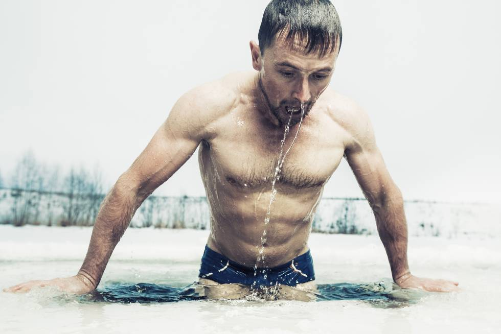 Learn to use low temperatures to lose weight.