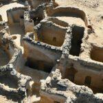 Oldest Christian monastery found