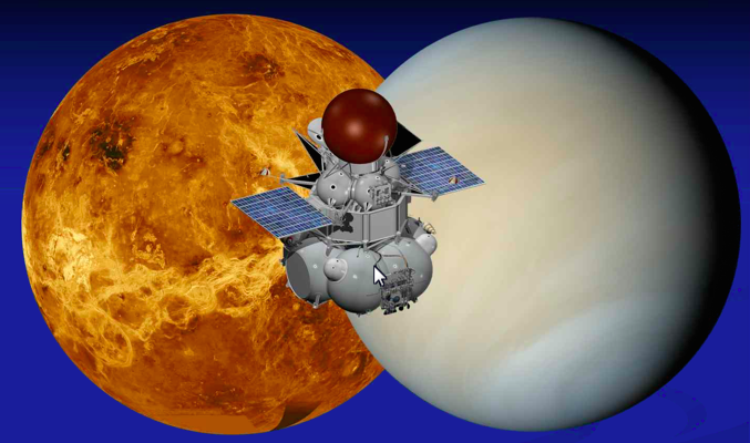 Russia is planning its mission to Venus, which is scheduled from 2029.