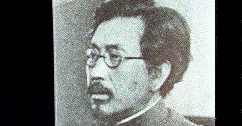 The never tried war criminal doctor Shirō Ishii