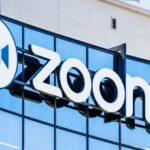 Zoom sales grew 326% last year