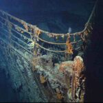 109 years after the sinking, myths still linger about the RMS Titanic