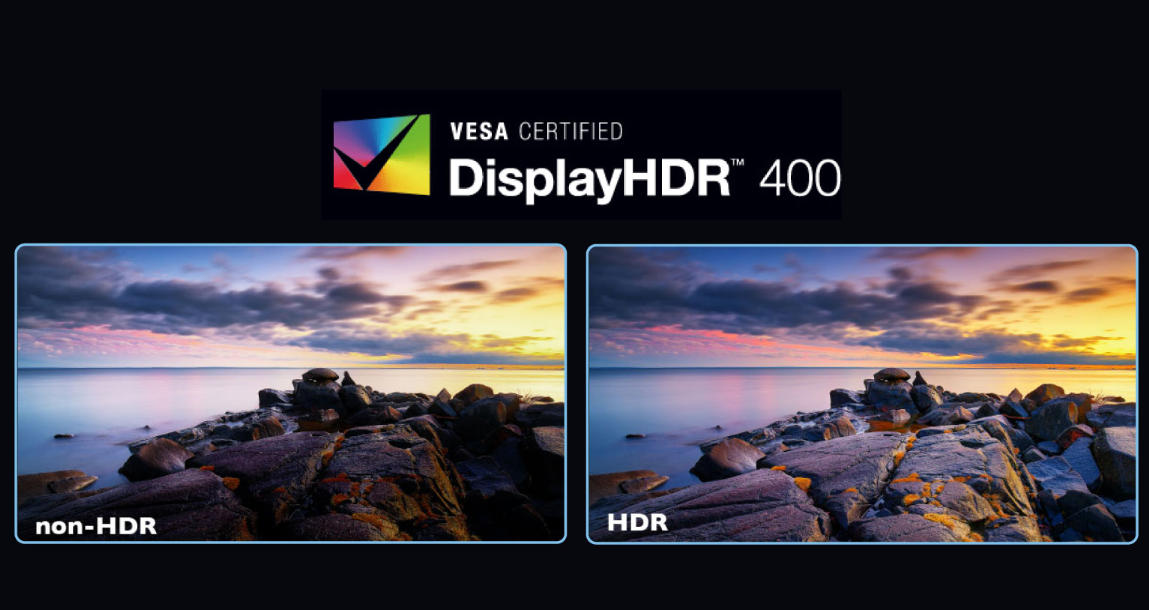 HDR or how the potential of the human eye can be brought closer to the screens 36