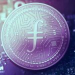 This is FIL, the cryptocurrency that stores data in