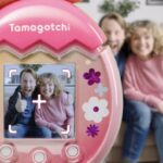 The Tamagotchi are back: now with a camera