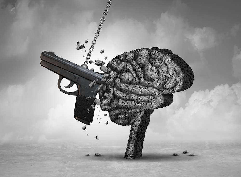 How does the brain of violent people work?  The answer is neurologists.