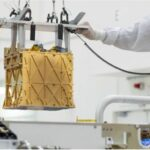 Producing Oxygen on Mars