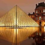 The Louvre Museum opens a virtual door for those who want to visit