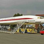 The legendary Concorde already has its replacement