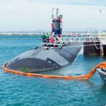 The most memorable submarine sinks in history