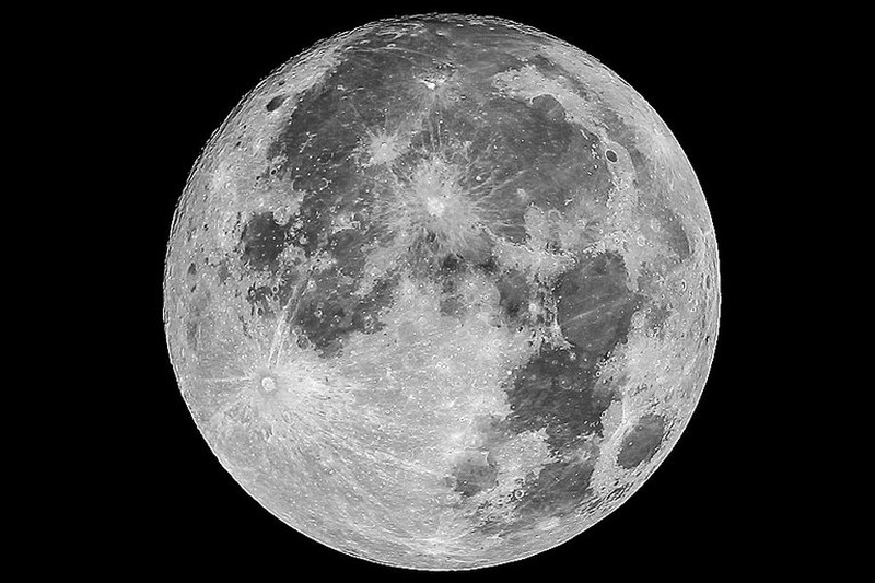 The moon would also serve as a protective shield to promote space exploration.