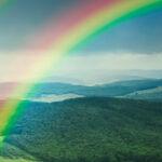 World rainbow day