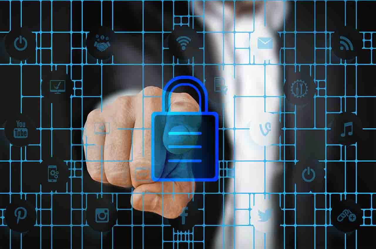 Hackers created viruses