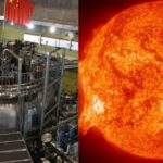 China's artificial sun hit a record