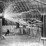 A valve invented by Nikola Tesla can be used in today's industry
