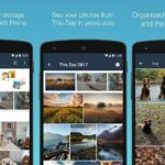 5 services for saving photos in the cloud for free