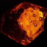 The amber chamber was considered the eighth wonder of the world