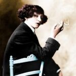 Colette was a great writer who challenged the society of her time