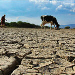 Mexico without rain for decades
