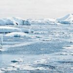 The machine could stop climate change to freeze the Arctic