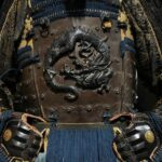 Was it a samurai legend or part of Japanese history?