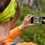 Here's how to take good photos of landscapes with your phone