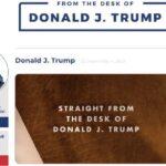 Donald Trump is launching his own digital platform